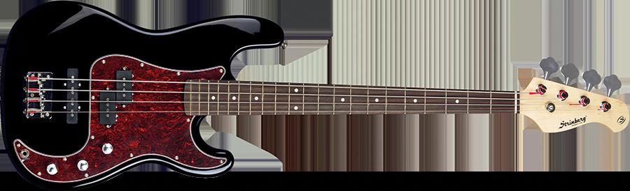 Quanto tempo você demora pra regular um baixo novo em seu set de instrumentos? Cab16_bk